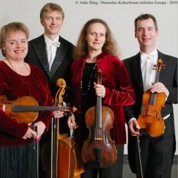 hänssler classic künstler hoffmeister quartett