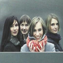 haenssler classic künstler klenke quartett