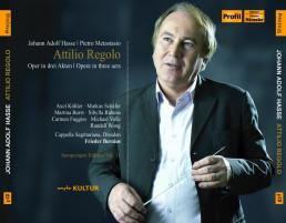Attilio Regolo