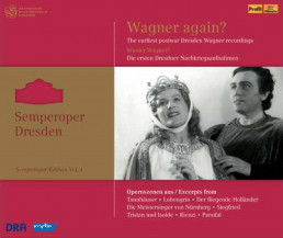 Wagner again?