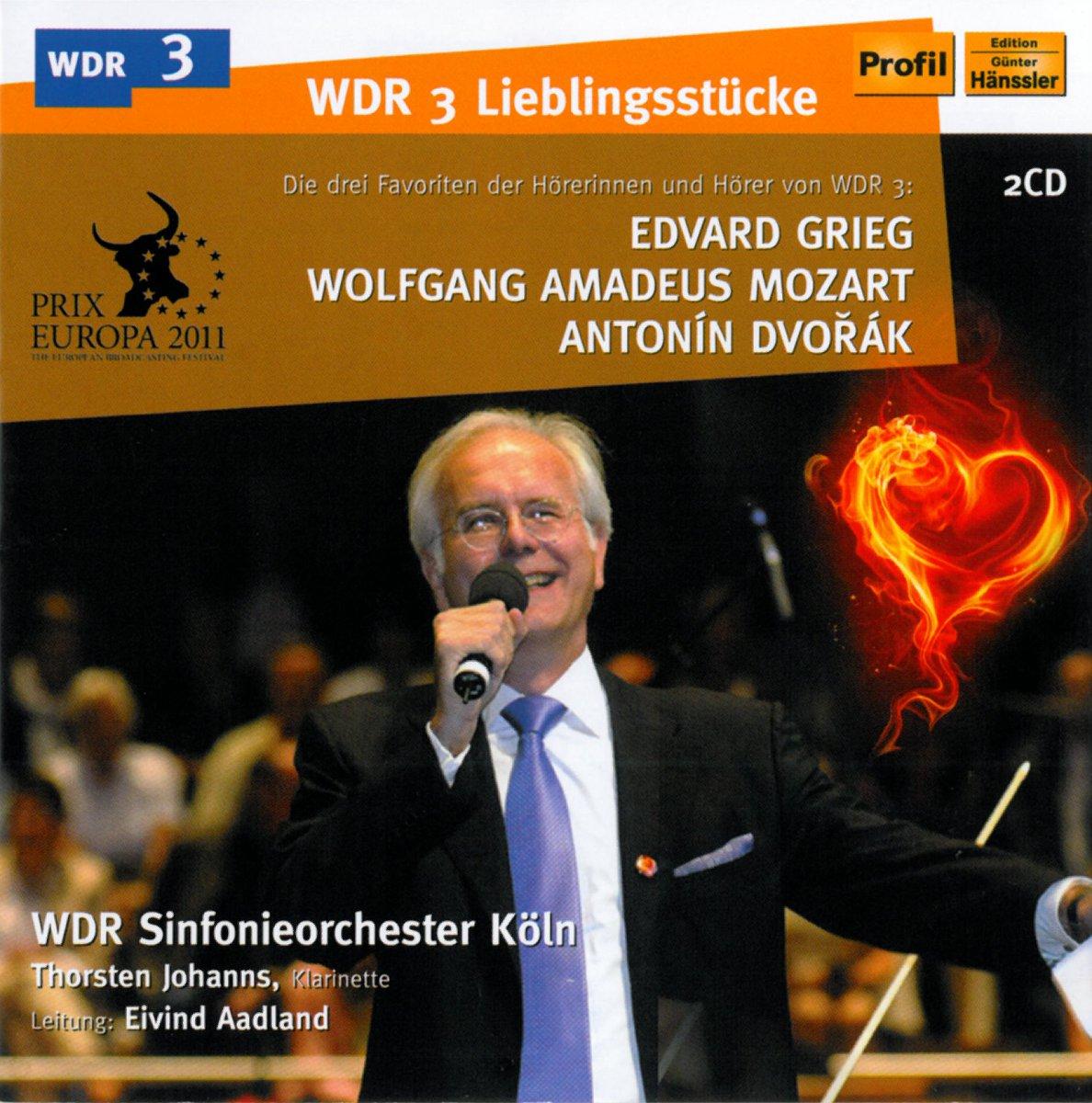 WDR 3 Lieblingsstücke
