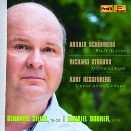 Brettl-Lieder/Krämerspiegel/Lieder eines Lumpen