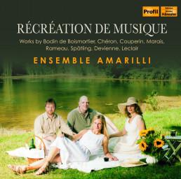Recreation de Musique