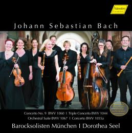 Konzert 9/Triplekonzert/Orchestersuite/+