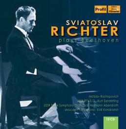 Klaviersonaten/Variationen/Klavierkonzerte