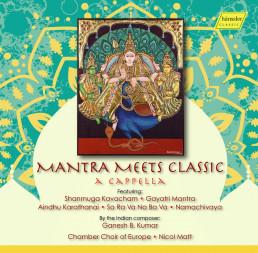 Mantra meets Classic