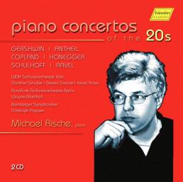 Klavierkonzerte der 20er Jahre