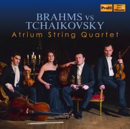 Brahms vs Tchaikovsky