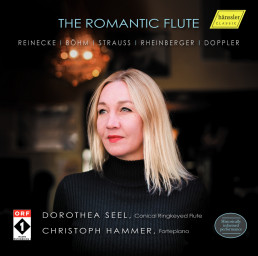 The Romantic Flute