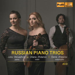 Russische Piano Trios