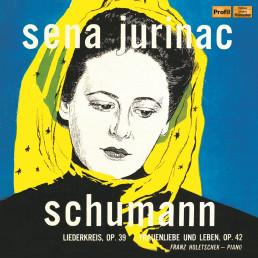Liederkreis/Frauenliebe und Leben