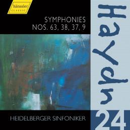 Symphonies Nos. 63