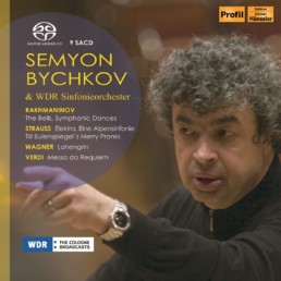 Semyon Bychkov - The conductor
