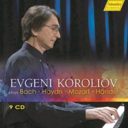 Koroliov Edition
