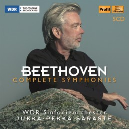 Beethoven-Complete Symphonies