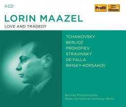 Lorin Maazel-Love and Tragedy