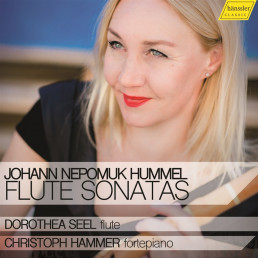 Johann Nepomuk Hummel - Flute Sonatas