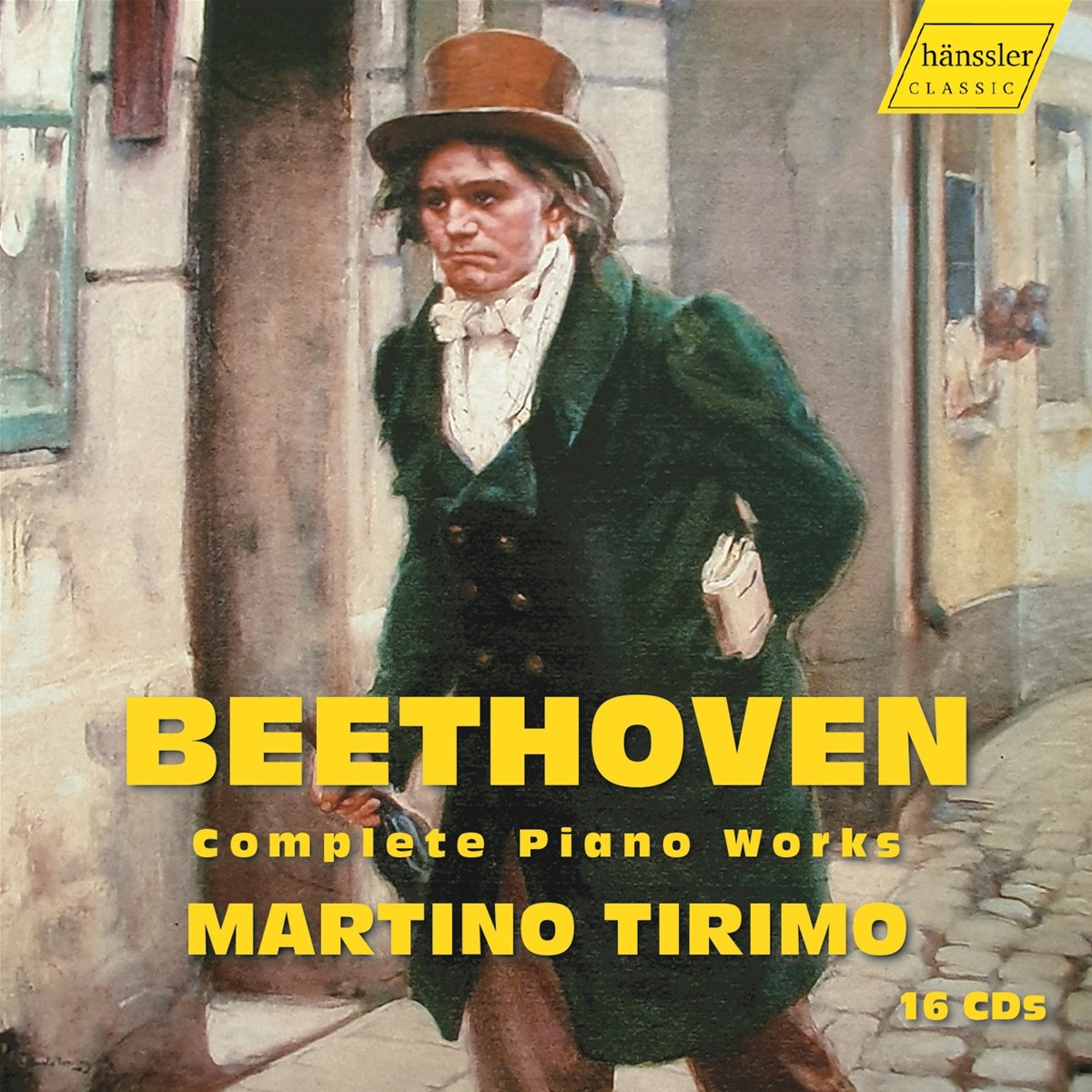 Beethoven - Complete Piano Works