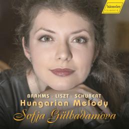 Sofja Gülbadamova plays Brahms