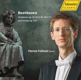 Ludwig van Beethoven - Variations Op. 35