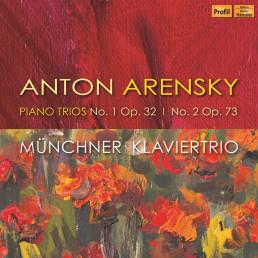 Arensky - Piano Trios