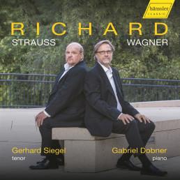 Strauss/Wagner-Lieder