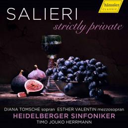 Salieri-strictly private