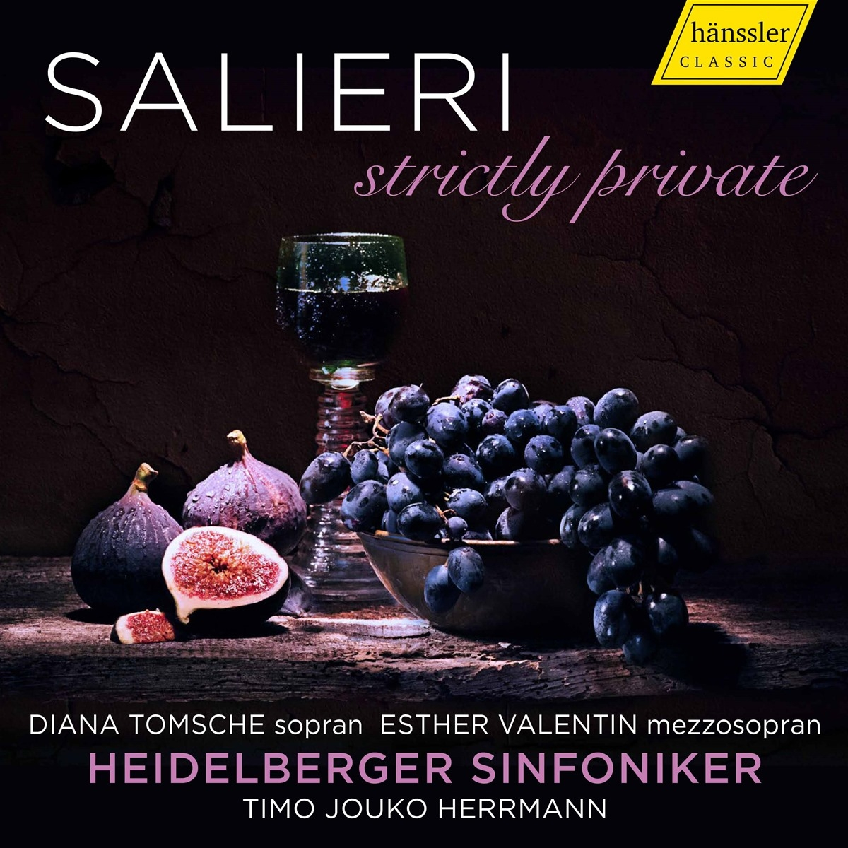 Salieri-strictly private