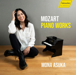 Mozart-Piano Works