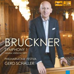 Bruckner Symphony 1 - Vienna Version 1891
