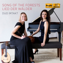 Songs of the Forests