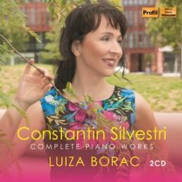 Constantin Silvestri - Complete Piano Works