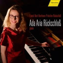 Ada Aria Rückschloß
