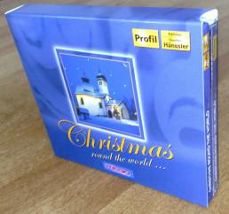 Christmas Round The World...