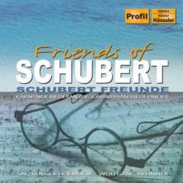 Schubert Freunde