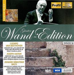 Klavierkonz.4/Sinf.92/Violink.