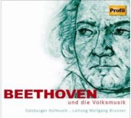 Beethoven Und Die Volksmusik