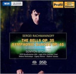 Glocken/Symphon.Tänze