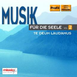 Musik Für Die Seele Vol.2
