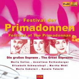 Festival Der Primadonnen