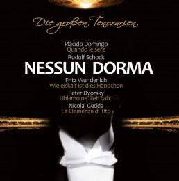 Nessum Dorma