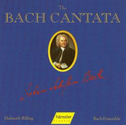 Bachkantate Vol.23(BWV 13+73/+
