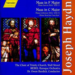 Missa Brevis/Missa Cellensis