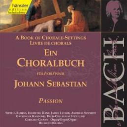 Ein Choralbuch (Passion)