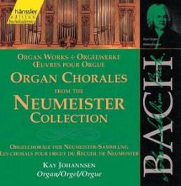 Orgelchoräle Der Neumeistersam