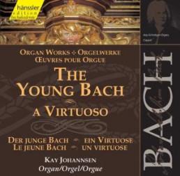 Der Junge Bach-Ein Virtuose