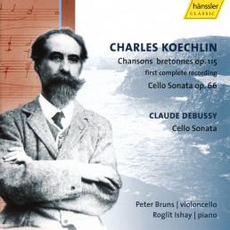 Chansons Bretonnes/Celloson.