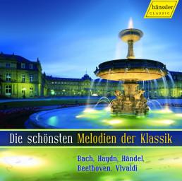 Die Schönsten Melodien Der Klassik