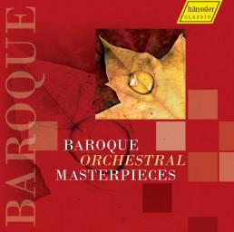 Baroque Orchestral Masterpieces