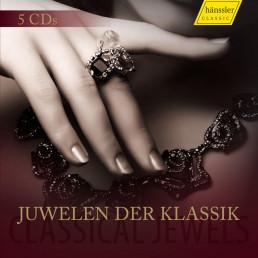 Juwelen Der Klassik